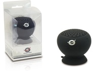 Conceptronic Wireless Waterproof Suction Speaker