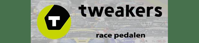 Race Pedalen