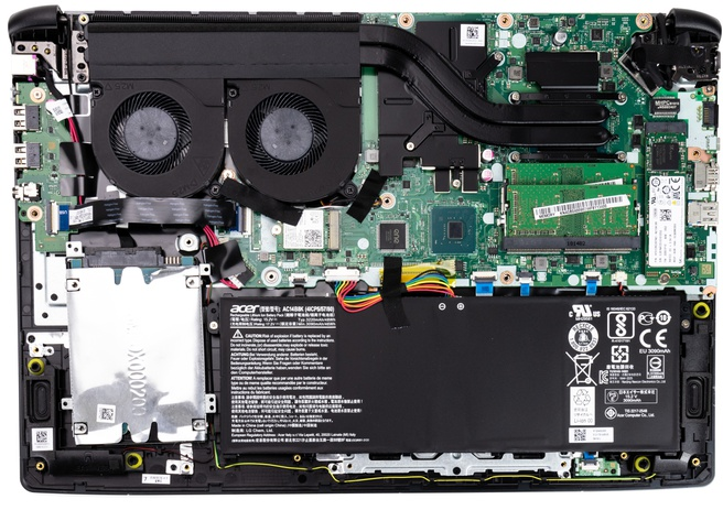 Acer A715-72G-56BC