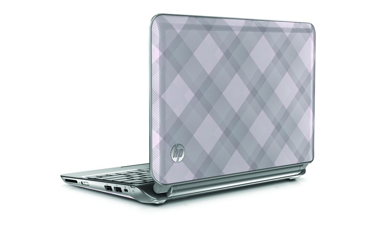 HP Mini 210 (HPCES2010)