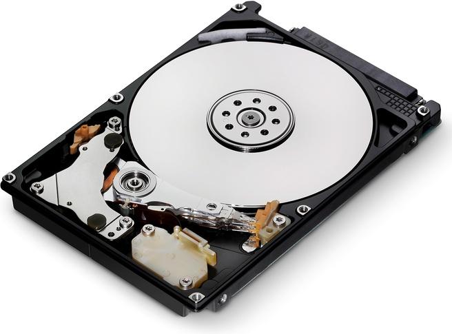 "Origin Storage 500GB 5400rpm 3.5"" SATA"