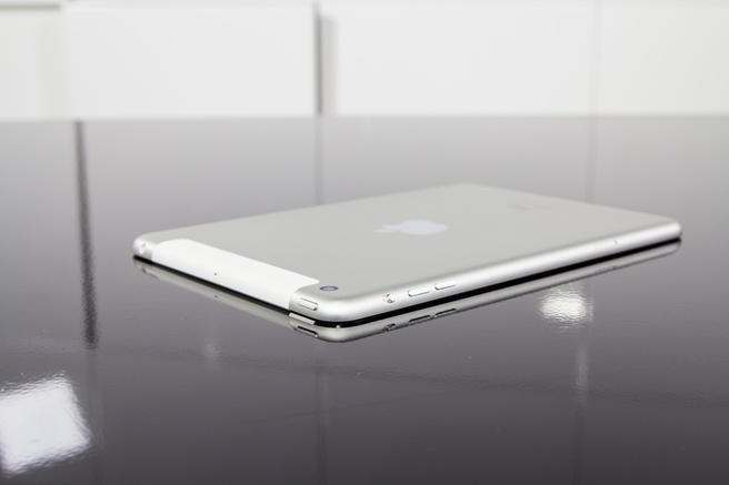 Kan ik haak een muis om mijn iPad mini