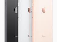 Apple iPhone 8 en 8 Plus