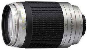 Nikon AF 70-300mm F4-5.6G AF