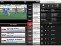 Sport1 iPad-applicatie