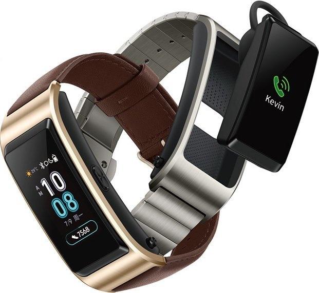 Huawei TalkBand B5 EVLeaks