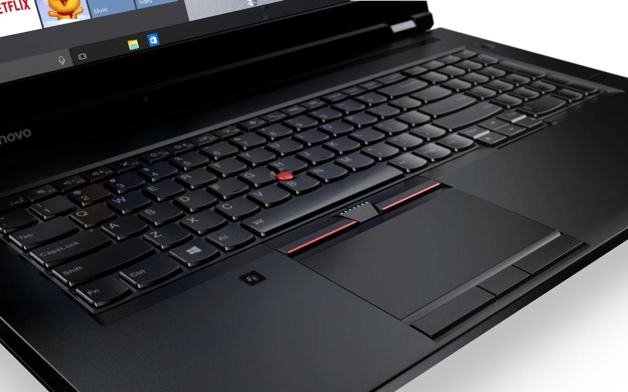 Lenovo Thinkpad P70