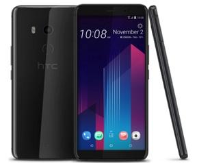 HTC U11+ (Black)