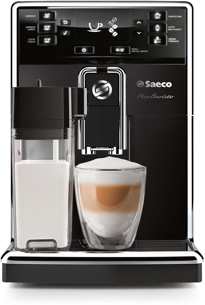 Saeco PicoBaristo Pico Baristo HD8925/01