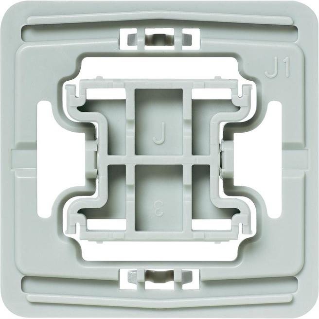 HomeMatic Adapterset JUNG Inbouw