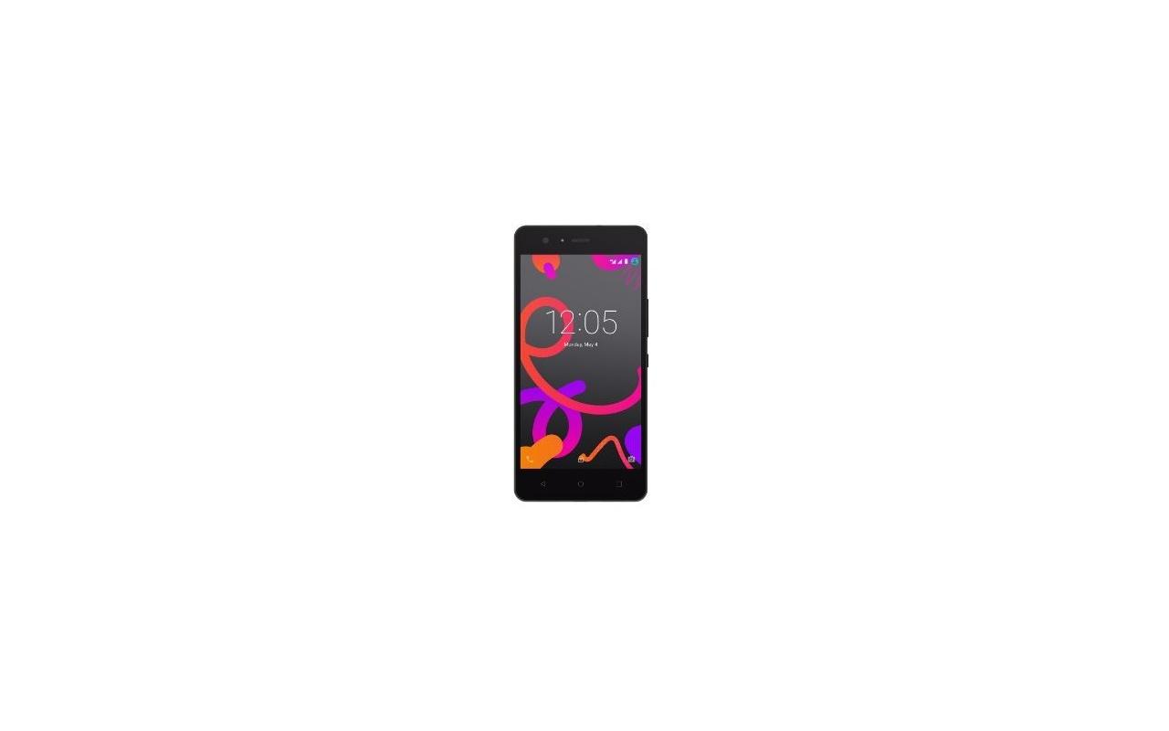 BQ Aquaris M5 3GB ram 32GB Zwart