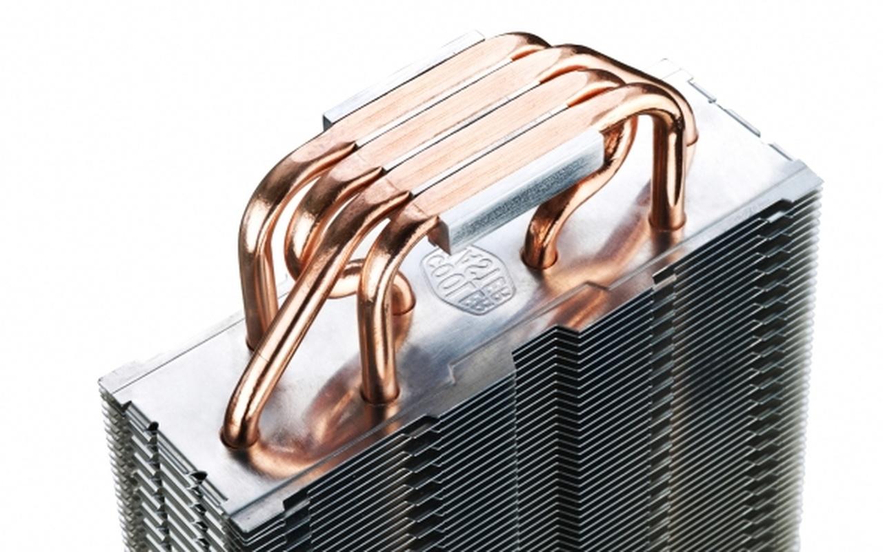 Cooler Master Hyper T4
