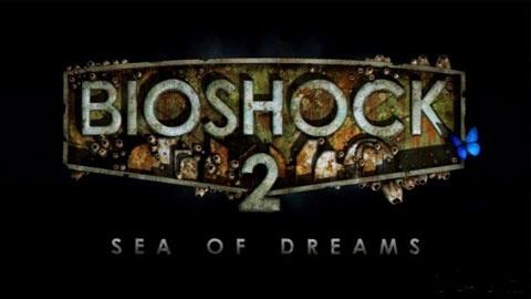 BioShock 2 video