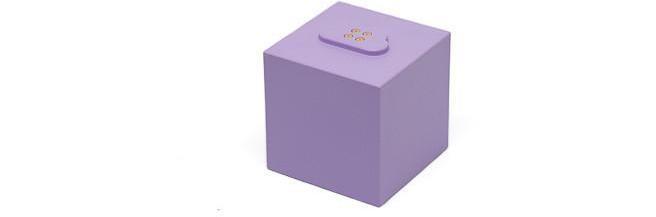 homee homee Z-Wave Cube