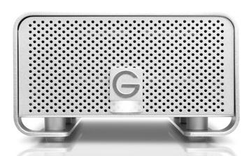 G-RAID Hitachi 4TB