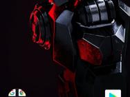 Interface Nubia Red Magic 3, juni 2019
