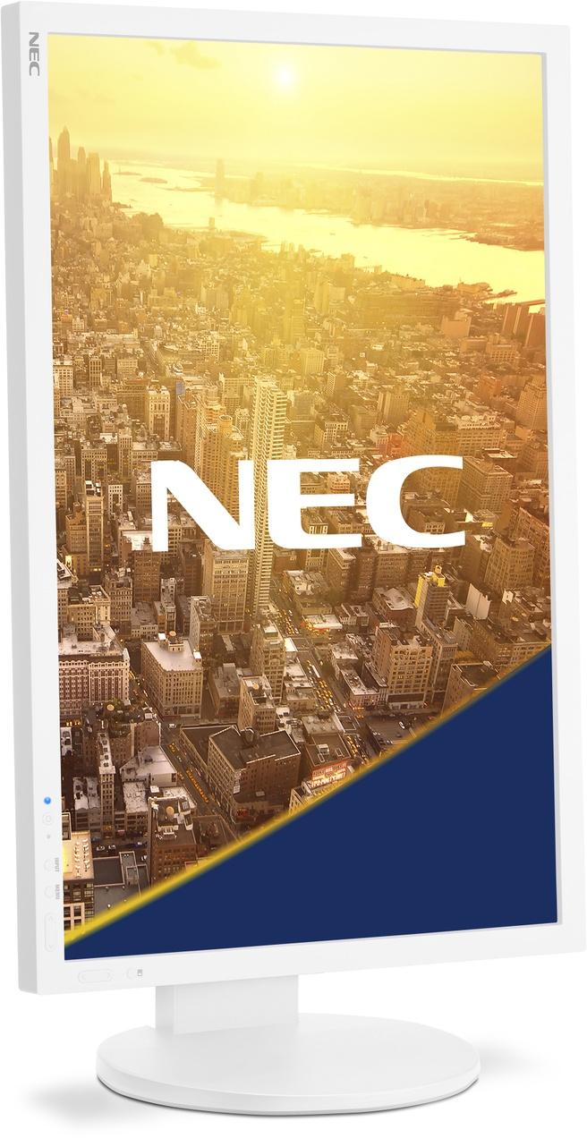 NEC PA243W