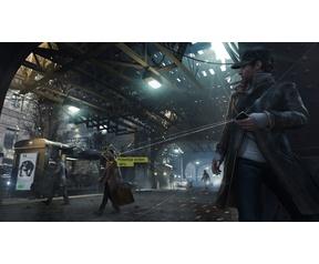 Watch_Dogs, Xbox One