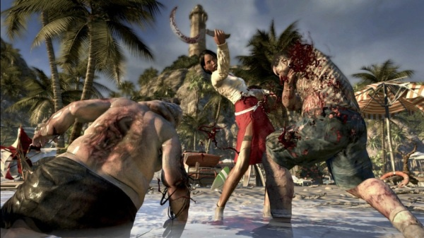 Dead Island 1.Tumb