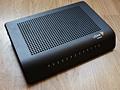 Ubee docsis 3-modem met wifi van Ziggo