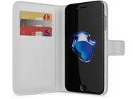 BeHello iPhone 6 / 6S / 7 Wallet Case 3 Cardslots White