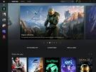Vernieuwde Xbox-interface