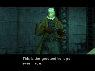 ocelot revolver