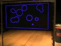 Transparante displaytechnologie van MIT
