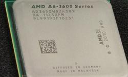 AMD's A6-3650: goedkoop of duurkoop?