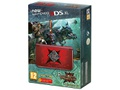Goedkoopste New Nintendo 3DS XL Monster Hunder Generations Edition (incl. game) Rood