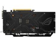 Asus Republic Of Gamers Strix GeForce GTX 1050 Ti OC 4GB