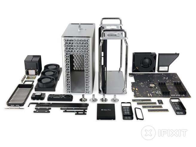 Mac Pro Ifixit