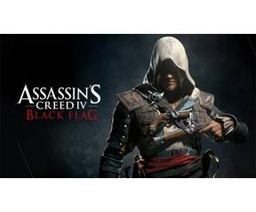 Assassin's Creed IV: Black Flag Skull Edition, Wii U