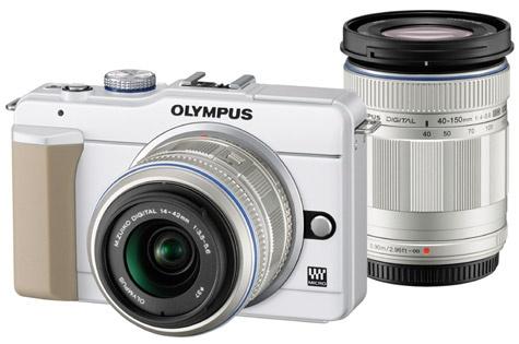 Olympus E-PL1s