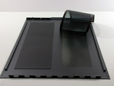 Thermaltake Core X9 bovenpaneel
