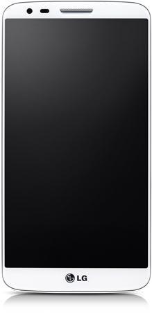 LG LG G2 32GB Wit Wit
