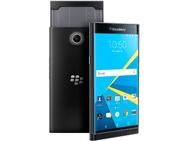 BlackBerry Priv Zwart