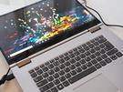 Lenovo Yoga C730 met oled-scherm