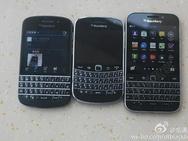 BlackBerry Classic (2014)