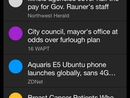 Microsoft NewsCast