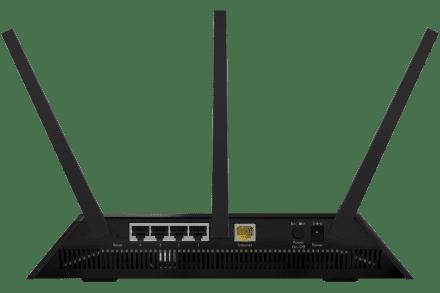 Netgear Nighthawk AC1750 (R6700)