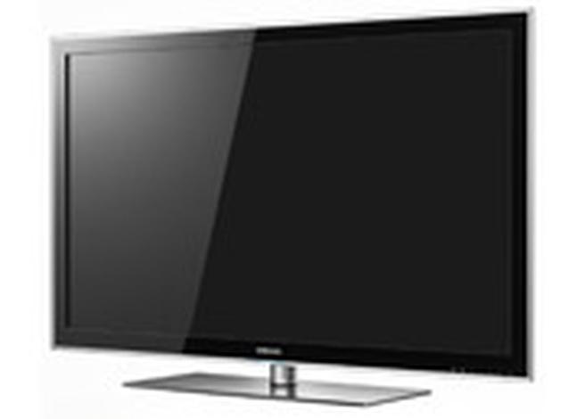 Samsung Series 8-led-lcd-tv's