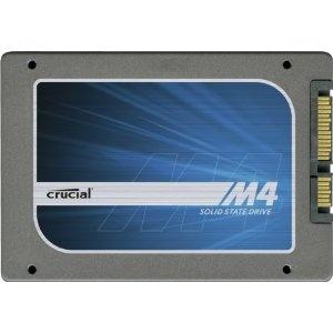 Crucial m4 CT128M4SSD2 128GB