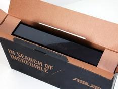 Buitenverpakking bovenkant open