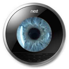 Nest en privacy
