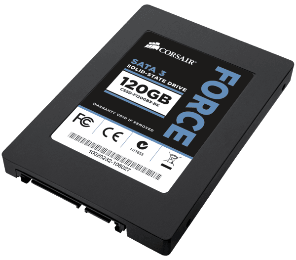 Corsair Force Series 3 120GB
