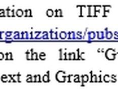 korte zwart-wit tekst met weblink bron