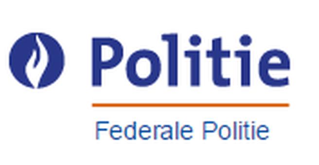 federale politie belgië