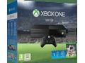 Goedkoopste Microsoft Xbox One 500 GB + FIFA 16 Zwart