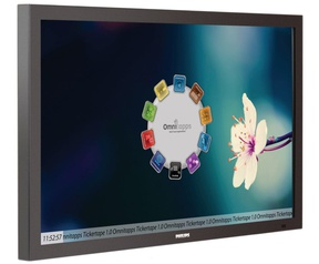 Philips BDT4225EM/06 Zwart